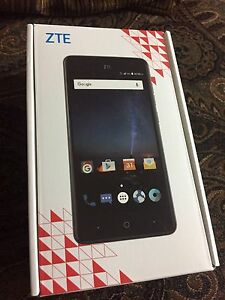 ZTE android 5'5 brand new unlocked