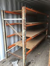 Workshop shelving Mudgeeraba Gold Coast South Preview