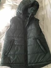 Cotton on sleeveless parka size 12 Denistone East Ryde Area Preview