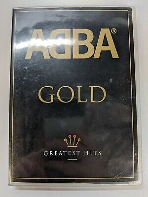 Abba Gold - Greatest Hits DVD