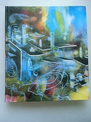 Matta von Wieland Schmied 1991 Kunsthalle München