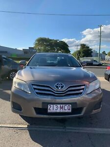 2009 TOYOTA Camry ALTISE Coopers Plains Brisbane South West Preview