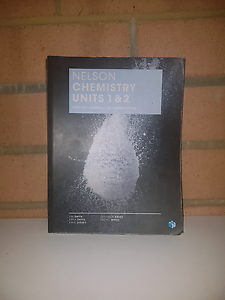 Year 11 ATAR Chemistry Text Book Armadale Armadale Area Preview