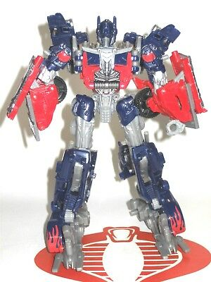 Transformers Action Figure Movie Version Optimus Prime for Parts - Transformers Movies For Kids