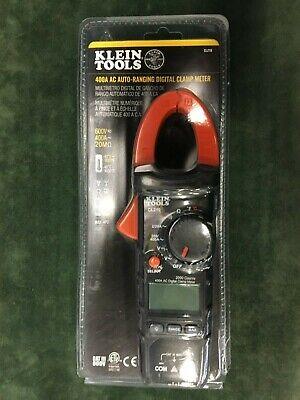 Klein Tools Cl210 Digital Clamp Meter