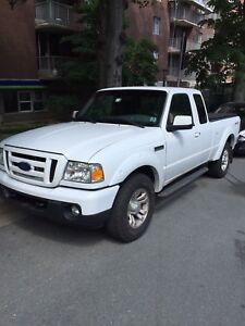 NEW PRICE 2011 Ford Ranger Supercab Sport