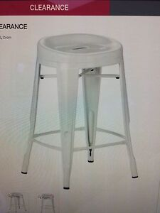 White Fenton Barstool - Vaucluse Vaucluse Eastern Suburbs Preview