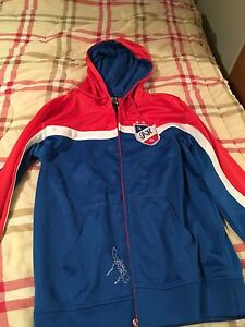 Philippines novelty hoodie