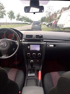 2006 Mazda Mazda 3 sport