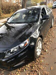 2013 Kia Optima 2.4 engine ready to go