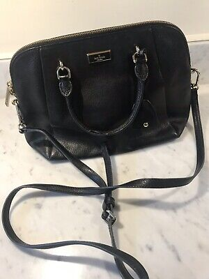 Kate Spade Handbag - Black