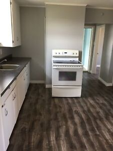 WEST NEWLY RENOVATED ONE BEDROOM