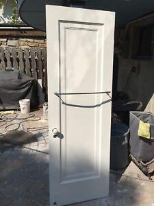 "4 Portes d'intérieur- interior Doors: 28"" x 81  1/2"""