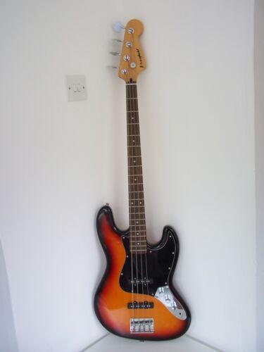 Westfield B4000 Bass Guitar