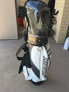 Golf clubs Casey Area Preview