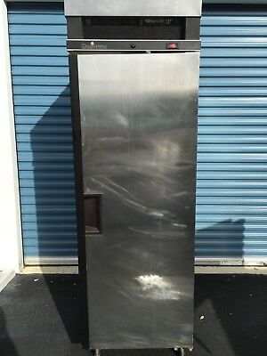 Manitowoc Upright Freezer