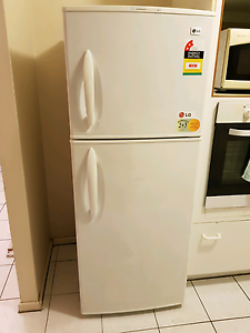 lg fridge freezer works great only selling as i have 2. Brisbane City Brisbane North West Preview
