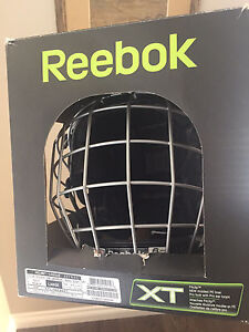 Brand New Hockey Helmet