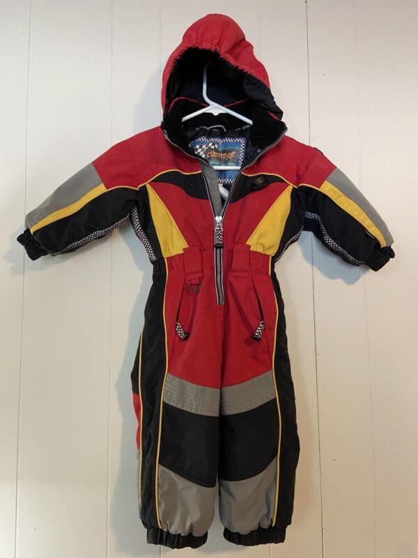 OBERMEYER Toddler 2t Snow Suit