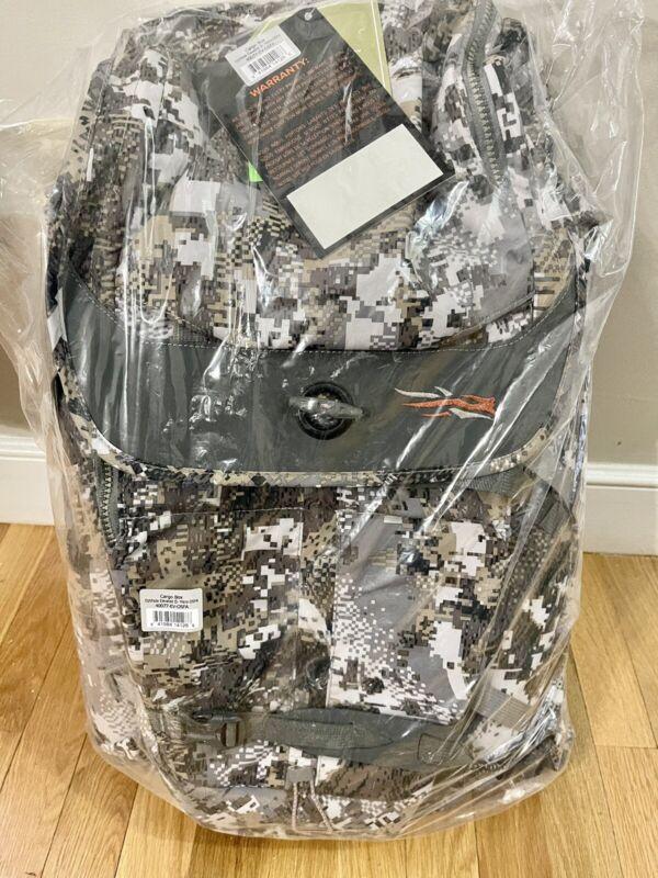 Sitka Gear 40077-EV-OSFA Backpack - Gore Optifade Elevated II