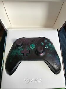 Sea of thieves (sot) controller