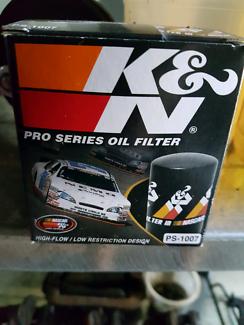 K and n oil filter ls1 ls2 ls3 lsx