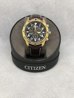 Citizen Eco-Drive Perpetual Men's Watch! BL5472-01E! BNIB! RRP £369.99!