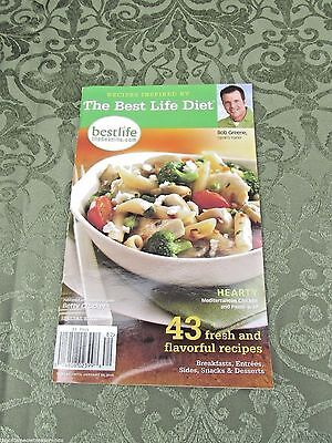 The Best Life Diet Cookbook Special Edition  January 2008 - Halloween Apple Desserts
