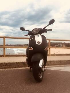 150 cc VESPA in great conditions