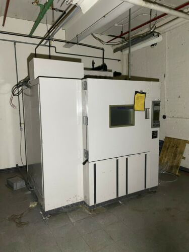 ESPEC EML4-7PWC Environmental Laboratory Test Chamber, -40 Deg. C to 150 Deg. C