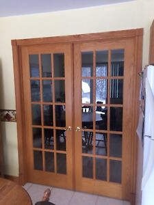 French Doors | Buy or Sell Indoor Home Items in Nova Scotia ...