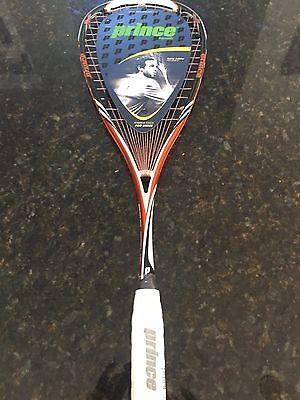 NEW Prince Pro Tour 850 Squash Racquet