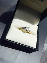 Engagement Ring Southport Gold Coast City Preview