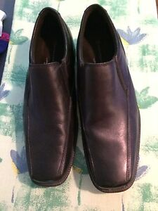 Men's size 12 Rockport dress shoes