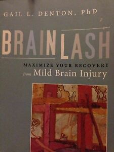 Looking for the book BrainLash!