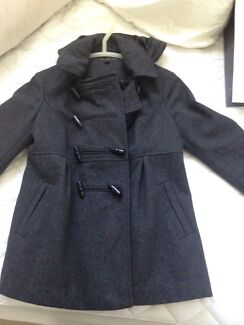 Forever new coat Size 10 Pendle Hill Parramatta Area Preview