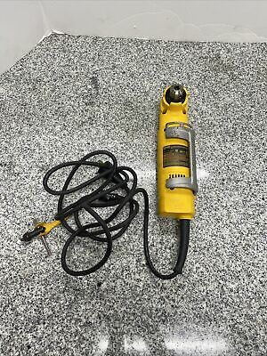 Dewalt 38 120v Corded Vsr Right Angle Drill Dw160v A-x