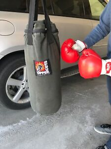 Punching Bag / sac de boxe