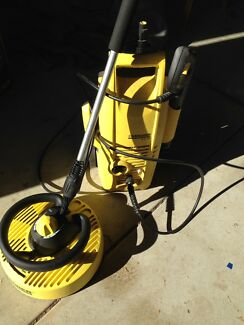 Karcher high pressure cleaner K2.36 with patio extension