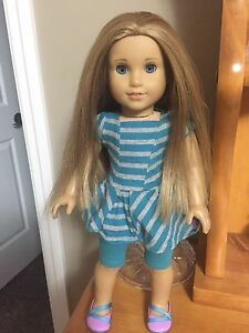 McKenna American Doll of the year 2012 London Ontario image 1
