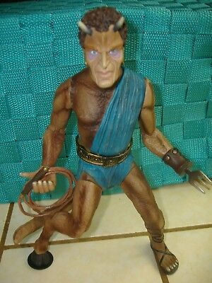 Clash Of The Titans Calibos (Gentle Giant Ray Harryhausen Clash of the Titans CALIBOS Loose 8.75)