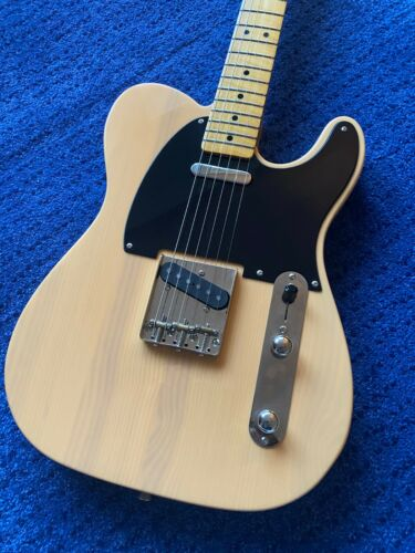 Squier by Fender Classic Vibe Telecaster - Re-listed As Auction