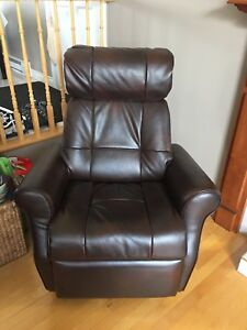 Palliser power rocker recliner