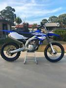 2019 YZ450F Newcastle Newcastle Area Preview