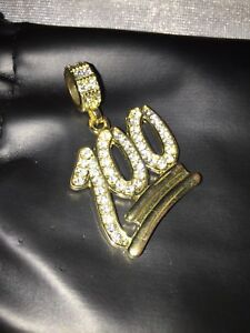 Iced out 100 emoji