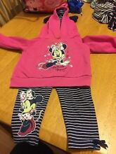 Minnie Mouse outfit Baldivis Rockingham Area Preview