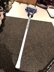 Lacrosse stick (Reebok 10k)