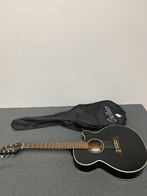Takamine G Series EG-541C  Acoustic Electric Guitar EG541C BLACK