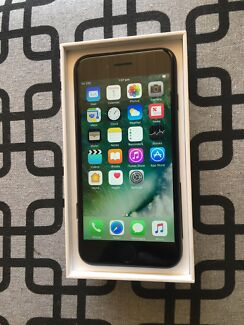 iPhone 7 Plus 256gb Black Unlocked in Great Condition
