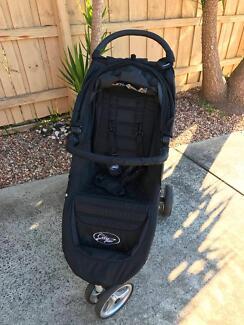 Baby Jogger City Mini Pram/Stroller